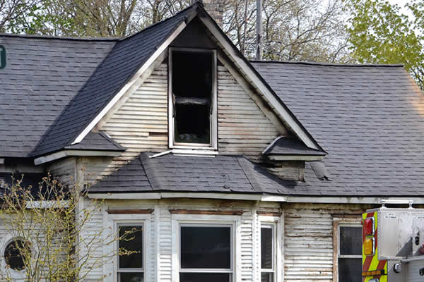 Fire Damage Public Adjuster NJ