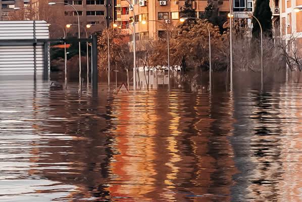 Flood Damage New Jersey Public Adjuster