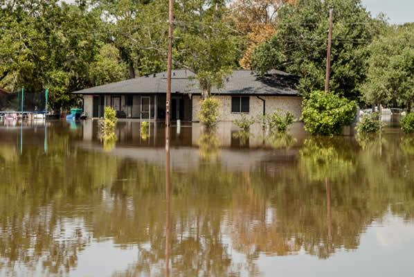 NJ Public Adjuster Flood Damage