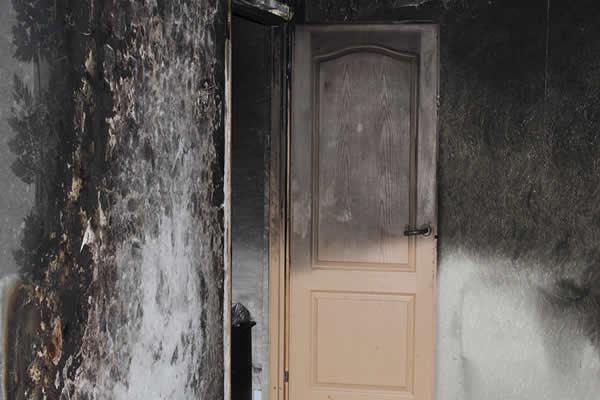 Smoke Damage Insurance Claim NJ