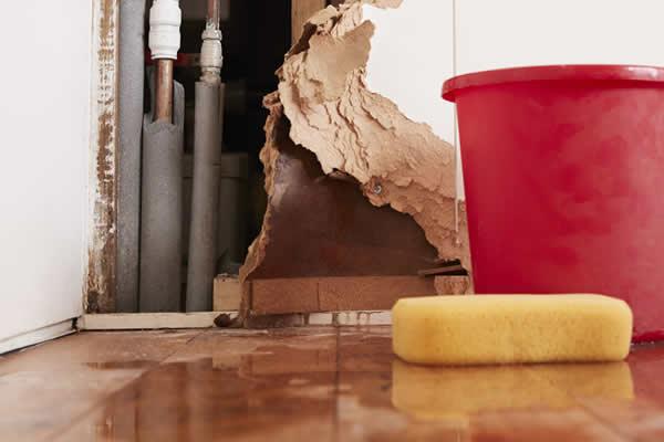 Water Damage Insurance Claim NJ