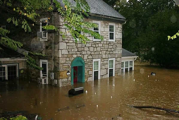 Water Damage Public Adjuster New Jersey